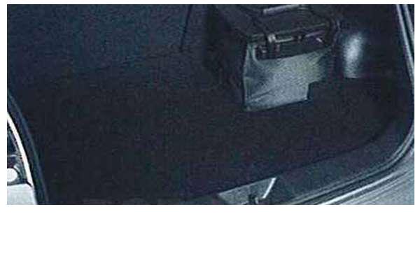 『ジューク』 純正 YF15 ラゲッジシステム「カーペットセット」(ラゲッジカーペット+防水バッグ+パーティション(2個セット)) BAWZ0 パーツ 日産純正部品 ラゲッジカーペット ラゲージカーペット ラゲージマット JUKE オプション アクセサリー 用品