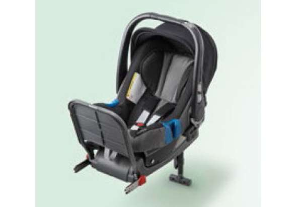 『NBOX SLASH』 純正 JF1 JF2 Honda Baby ISOFIX サポートレッグタイプ/乳児用 パーツ ホンダ純正部品  オプション アクセサリー 用品