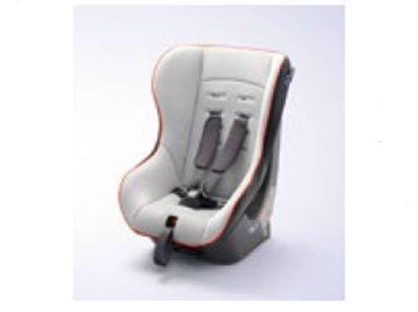 【NBOX SLASH】純正 JF1 JF2 シートベルト固定タイプチャイルドシート スタンダード パーツ ホンダ純正部品  オプション アクセサリー 用品