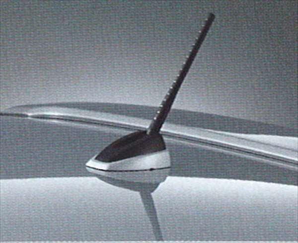 『カローラフィールダー』 純正 ZRE142 エアロルーフアンテナ パーツ トヨタ純正部品 fielder オプション アクセサリー 用品