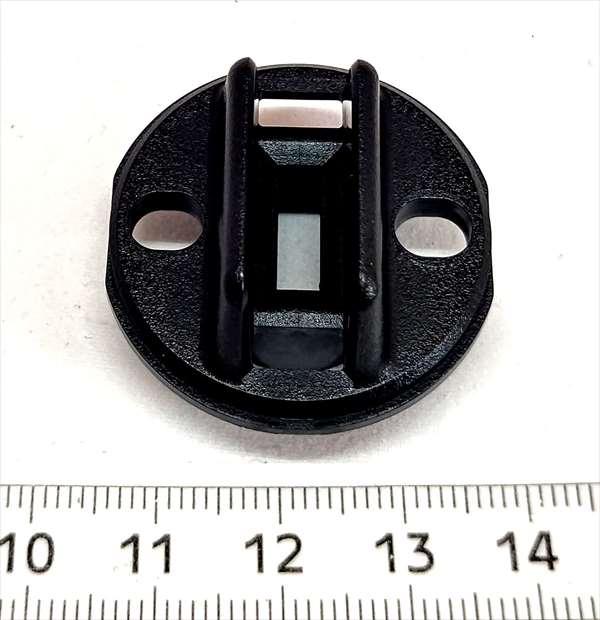 デミオ用 ノブのみ D6Y1-76-142 DBA-DE5FS 人気急上昇 買収 マツダ純正部品