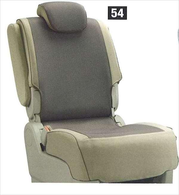 『ランディ』 純正 SC25 SNC25 シートカバー パーツ スズキ純正部品 座席カバー 汚れ シート保護 landy オプション アクセサリー 用品
