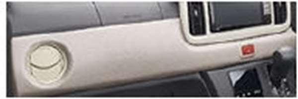 『ミラ トコット』 純正 LA550S LA560S インテリアパネル パーツ ダイハツ純正部品 オプション アクセサリー 用品
