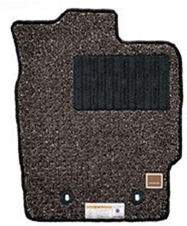 『ミラ トコット』 純正 LA550S LA560S カーペットマット(高機能タイプ) パーツ ダイハツ純正部品 フロアカーペット カーマット カーペットマット オプション アクセサリー 用品
