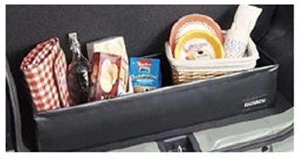 『ミラ トコット』 純正 LA550S LA560S ラゲージボックス パーツ ダイハツ純正部品 オプション アクセサリー 用品
