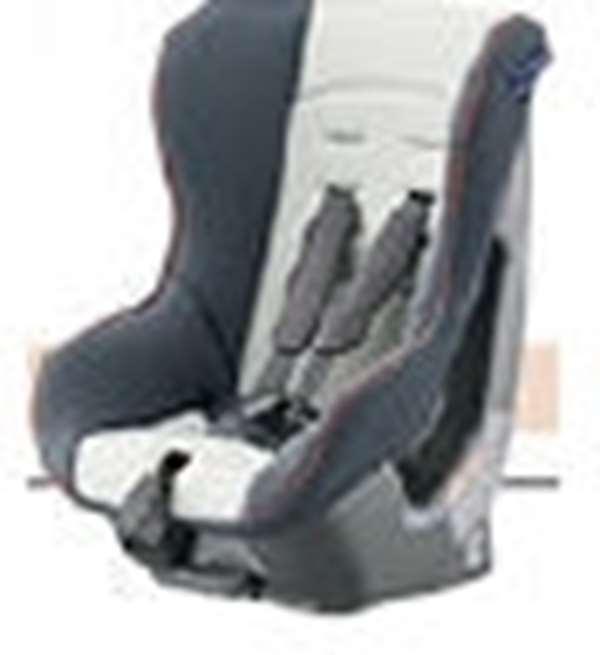 『ミラ トコット』 純正 LA550S LA560S チャイルドシート(シートベルト固定専用) パーツ ダイハツ純正部品 オプション アクセサリー 用品