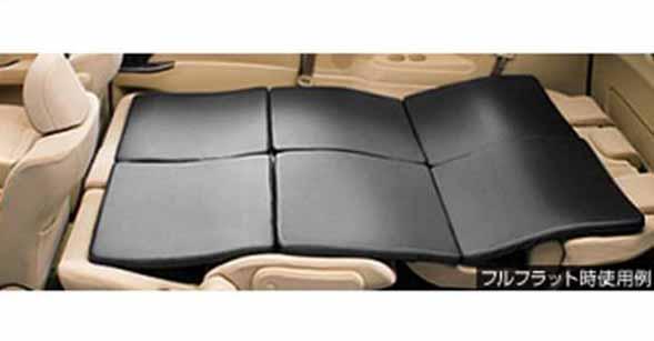 『エスティマ』 純正 GSR50W GSR55W ACR50W A ジョイントクッション パーツ トヨタ純正部品 estima オプション アクセサリー 用品