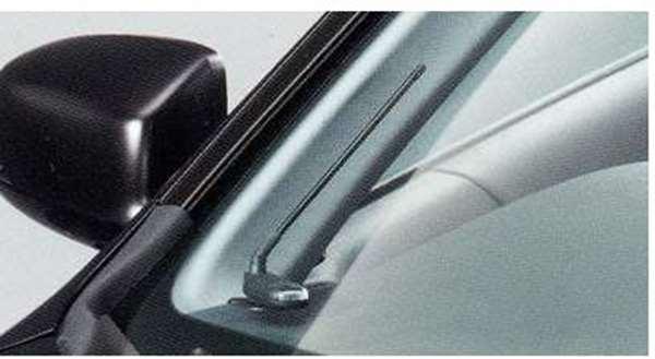 CR6 オプション accord 『アコードハイブリッド』 アクセサリー リモコンエンジンスターター(ハイブリッド対応) 無線エンジン始動 リモートスタート ホンダ純正部品 純正 パーツ ワイヤレス 用品