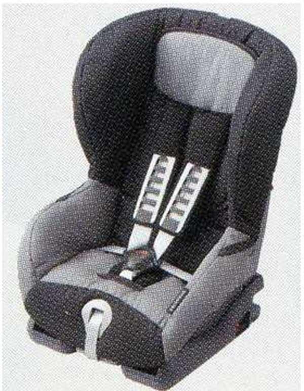 【アコードハイブリッド】純正 CR6 ISO FIXチャイルドシート Honda Kids ISOFIX パーツ ホンダ純正部品 accord オプション アクセサリー 用品