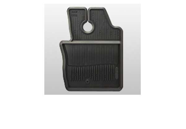 『コースター』 純正 XZB51 ラバーマット(スノータイプ) フロントセット パーツ トヨタ純正部品 ゴムマット フロアマット coaster オプション アクセサリー 用品