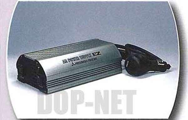 『ランサーカーゴ』 純正 CVAY12 ACパワーサプライEZ パーツ 三菱純正部品 LANCER オプション アクセサリー 用品