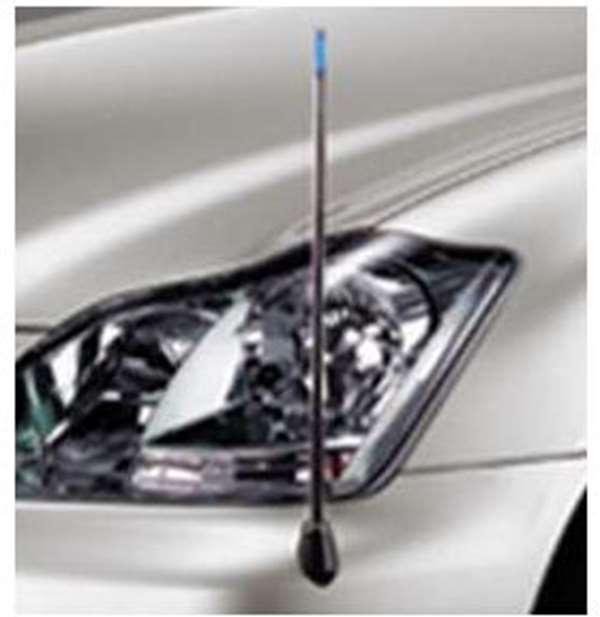 『クラウンロイヤル』 純正 GRS180 フェンダーランプ 電動リモコン伸縮式(フロントオート) パーツ トヨタ純正部品 ポール フェンダーライト crown オプション アクセサリー 用品