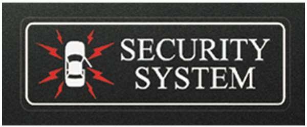 正牌的GRS180自动报警器闯入感应器零件丰田纯正零部件失窃防止防止犯罪蜂鸣器crown选项配饰用品