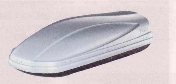 『プレマシー』 純正 CREW CR3W ルーフボックス(THULE製) パーツ マツダ純正部品 PREMACY オプション アクセサリー 用品