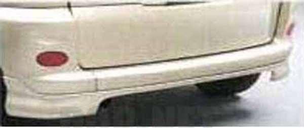 『ファンカーゴ』 純正 NCP20 NCP25 NCP21 リヤバンパースポイラー ※廃止カラーは弊社で塗装 パーツ トヨタ純正部品 リアスポイラー リヤスポイラー エアロパーツ funcargo オプション アクセサリー 用品