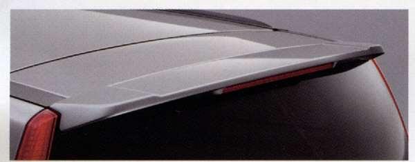 『ステージア』 純正 M35 ルーフスポイラー『廃止カラーは弊社で塗装』 パーツ 日産純正部品 STAGEA オプション アクセサリー 用品