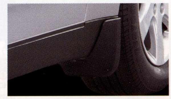Suzuki Motors Lexus Parts Mudguard For Euro Style M35 Pm35 Nm35