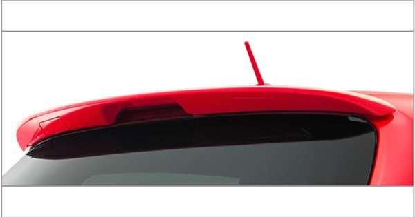 『ヴィッツ』 純正 NHP130 NSP130 KSP130 リヤスポイラー パーツ トヨタ純正部品 オプション アクセサリー 用品