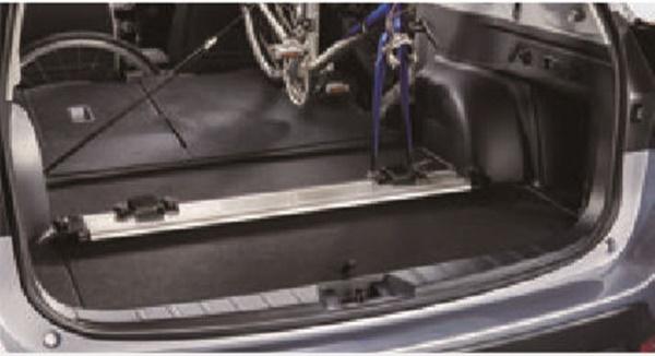 『フォレスター』 純正 SK9 SKE カーゴサイクルキャリア パーツ スバル純正部品 自転車固定 オプション アクセサリー 用品
