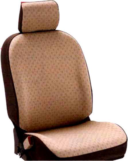 『アルト』 純正 HA25S HA35S シートカバー(ビスケット) 商用タイプ 1台分 パーツ スズキ純正部品 座席カバー 汚れ シート保護 alto オプション アクセサリー 用品