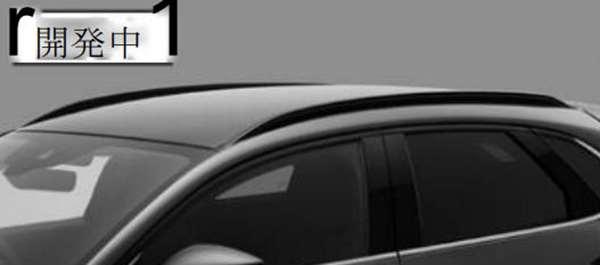『CX-30』 純正 DMEP DM8P DMFP ルーフレール(ブラック) パーツ マツダ純正部品 車載 キャリア取付用 オプション アクセサリー 用品