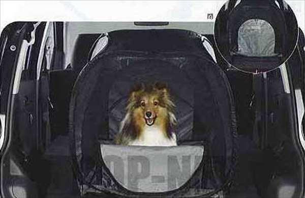 『ミラ』 純正 S321G S331G ドッグテント(S) パーツ ダイハツ純正部品 ペット 犬 ハウス mira オプション アクセサリー 用品