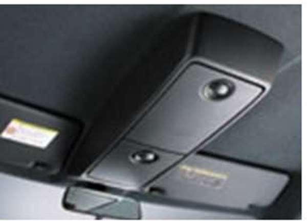 『bB』 純正 QNC20 QNC25 QNC2 オーバーヘッドコンソール パーツ トヨタ純正部品 収納 小物入れ コンソールボックス オプション アクセサリー 用品