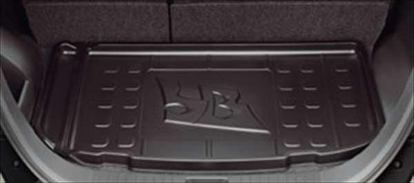 『bB』 純正 QNC20 QNC25 QNC2 ラゲージトレイ パーツ トヨタ純正部品 ラゲッジトレイ 荷室トレイ トランクトレイ オプション アクセサリー 用品