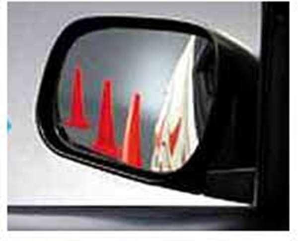 『bB』 純正 QNC20 QNC25 QNC2 リバース連動ミラー パーツ トヨタ純正部品 バック 自動 安全確認 オプション アクセサリー 用品