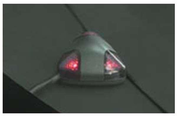 『bB』 純正 QNC20 QNC25 QNC2 オートアラーム(ベースキット・非多重) パーツ トヨタ純正部品 盗難防止 防犯 ブザー オプション アクセサリー 用品