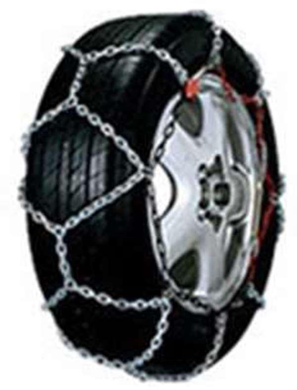 『bB』 純正 QNC20 QNC25 QNC2 ワンタッチ合金鋼チェーン(亀甲タイプ) パーツ トヨタ純正部品 タイヤチェーン 雪 スノー 凍結 オプション アクセサリー 用品