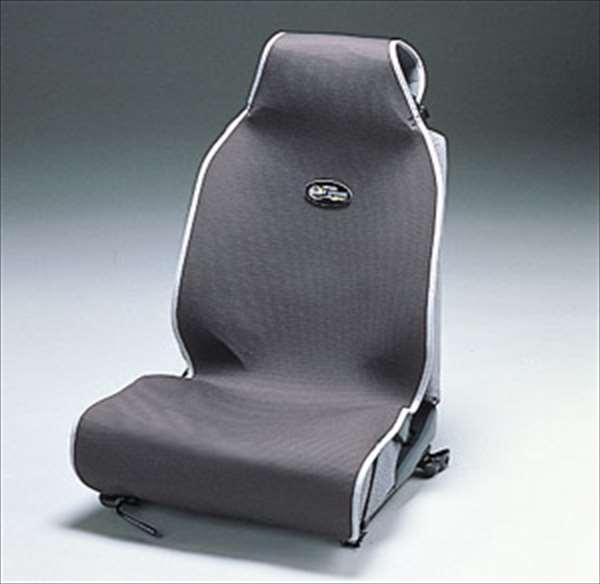『bB』 純正 QNC20 QNC25 QNC2 シートエプロン1枚(グレー) パーツ トヨタ純正部品 汚れから保護 セミシートカバー オプション アクセサリー 用品