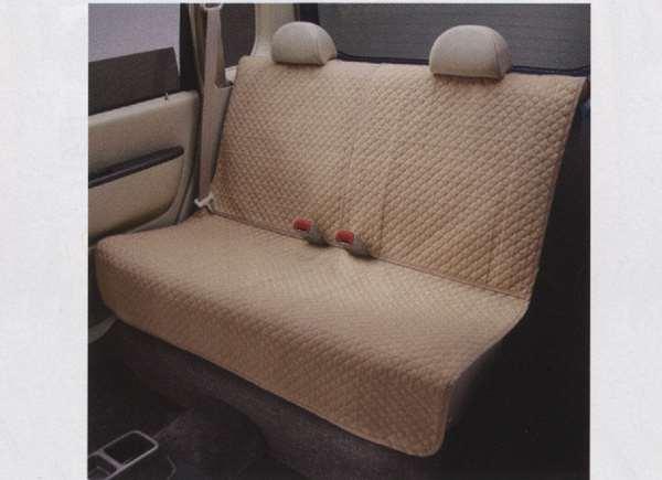『オッティ』 純正 H92W シートエプロン パーツ 日産純正部品 OTTI オプション アクセサリー 用品