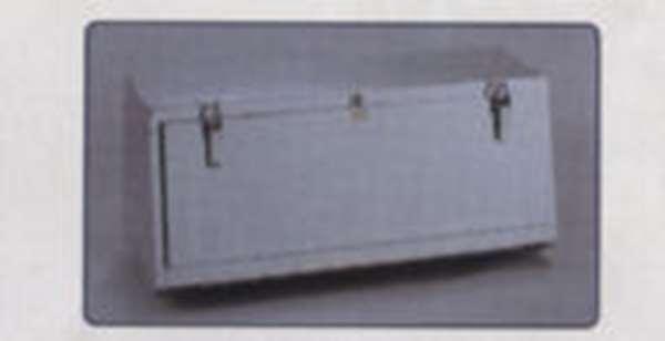 プロフィア 工具収納ボックス 750b 日野純正部品 プロフィア パーツ QJG-1E QKG-1A QDG-1E QKG-1E パーツ 純正 日野 日野純正 部品 オプション