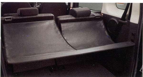 『デイズ ルークス』 純正 B21A トノカバー パーツ 日産純正部品 DAYZROOX オプション アクセサリー 用品