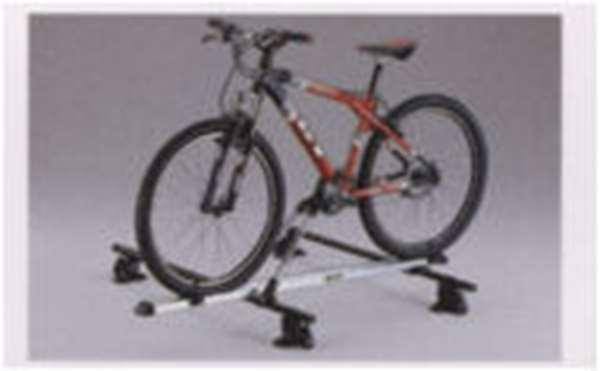 『デリカD:5』 純正 CV4W CV5W BIG DAY サイクルキャリアアタッチメント(正立式) パーツ 三菱純正部品 自転車固定 DELICA オプション アクセサリー 用品