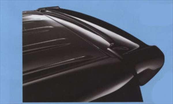 『ルクラ』 純正 L455F L465F ルーフスポイラー(大型) パーツ スバル純正部品 LUCRA オプション アクセサリー 用品