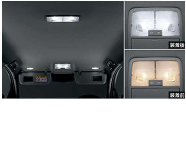 『アベンシス』 純正 ZRT272W LEDバルブセット パーツ トヨタ純正部品 電球 照明 ライト avensis オプション アクセサリー 用品
