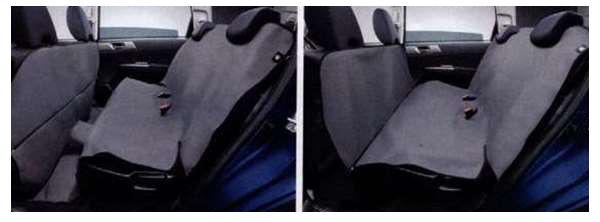 『エクシーガ』 純正 YA5 YAM パートナーズカバー パーツ スバル純正部品 exiga オプション アクセサリー 用品