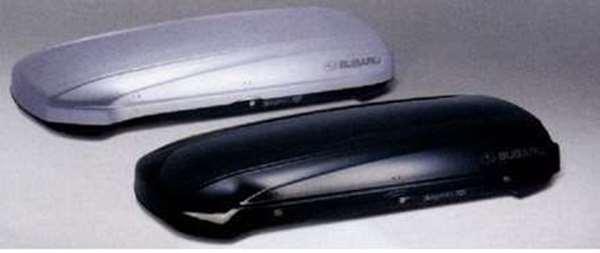 『エクシーガ』 純正 YA5 YAM ルーフボックス パーツ スバル純正部品 exiga オプション アクセサリー 用品