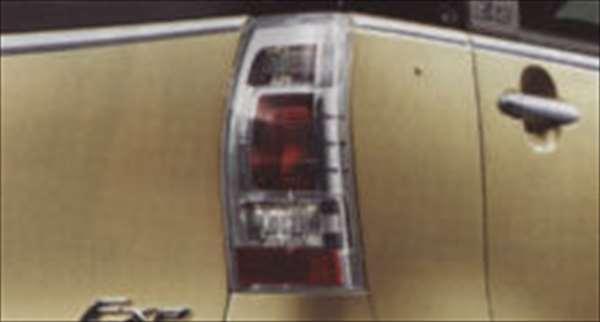 『タント』 純正 L375 L385 L455 リヤコンビランプ(クリアクリスタル) パーツ ダイハツ純正部品 tanto オプション アクセサリー 用品