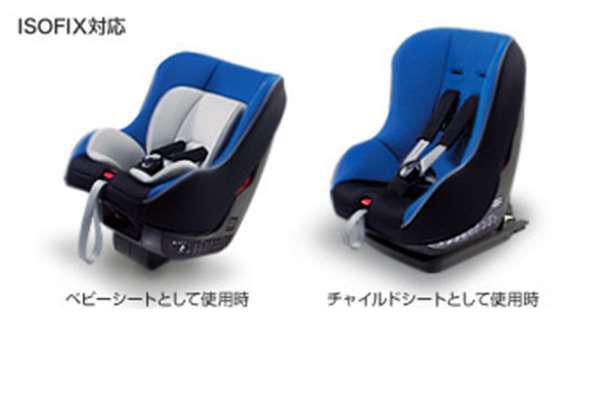 【ピクシスバン】純正 S321M S331M チャイルドシート NEO G-CHILD ISO tether パーツ トヨタ純正部品 pixis オプション アクセサリー 用品