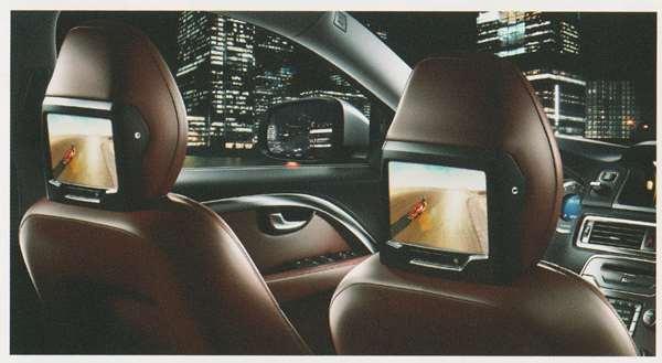 vxcs068-10 V70 XC70 S80 パーツ RSE(リアシートエンターテイメント)システム ヘッドレストシート生地 ※本体は別売です ボルボ純正部品 BB6304TW BB6304TXC AB6304T オプション アクセサリー 用品 純正