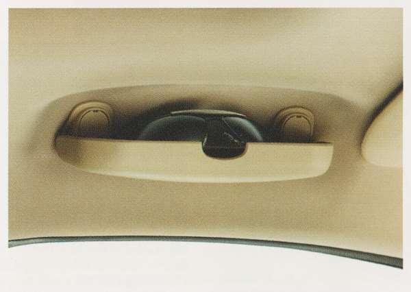 V70 XC70 S80 パーツ サングラスホルダー ボルボ純正部品 BB6304TW BB6304TXC AB6304T オプション アクセサリー 用品 純正