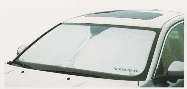 V70 XC70 S80 パーツ サンシェード(フロントウインドー用) ボルボ純正部品 BB6304TW BB6304TXC AB6304T オプション アクセサリー 用品 純正