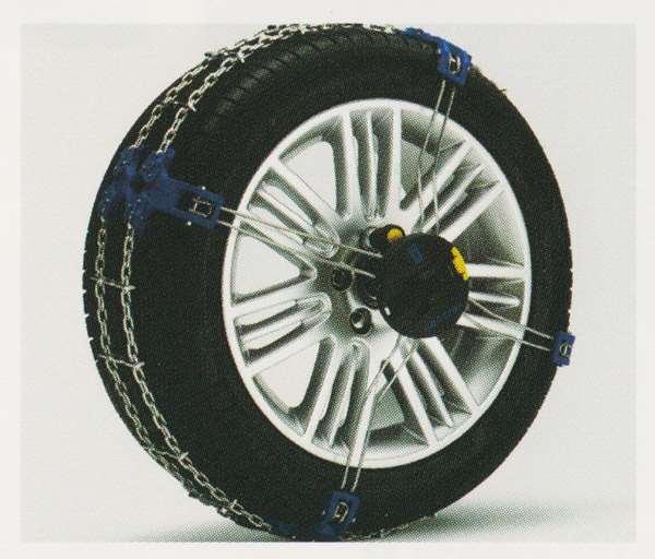 V70 XC70 S80 パーツ スノーチェーン 205 60R16 225 55R16 50R17 245 45 オプション 用品 スペアタイヤ別売 40R18 ボルボ純正部品 即出荷 R17 08- 07- 送料無料 アクセサリー 純正 用※セットではありません 日本全国