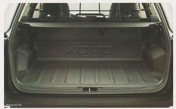 V70 XC70 S80 パーツ ロードライナー ボルボ純正部品 BB6304TW BB6304TXC AB6304T オプション アクセサリー 用品 純正
