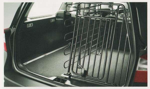 V70 XC70 S80 パーツ ドッグゲート ボルボ純正部品 BB6304TW BB6304TXC AB6304T オプション アクセサリー 用品 純正 送料無料