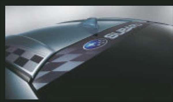 『BRZ』 純正 ZC6 リヤガラスサンシェード パーツ スバル純正部品 サンシェイド 日除け 目隠し オプション アクセサリー 用品