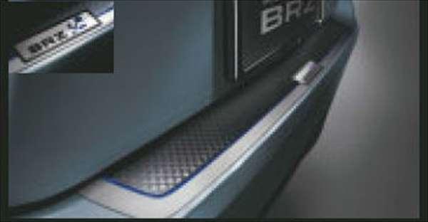 『BRZ』 純正 ZC6 リヤバンパーパネル パーツ スバル純正部品 オプション アクセサリー 用品
